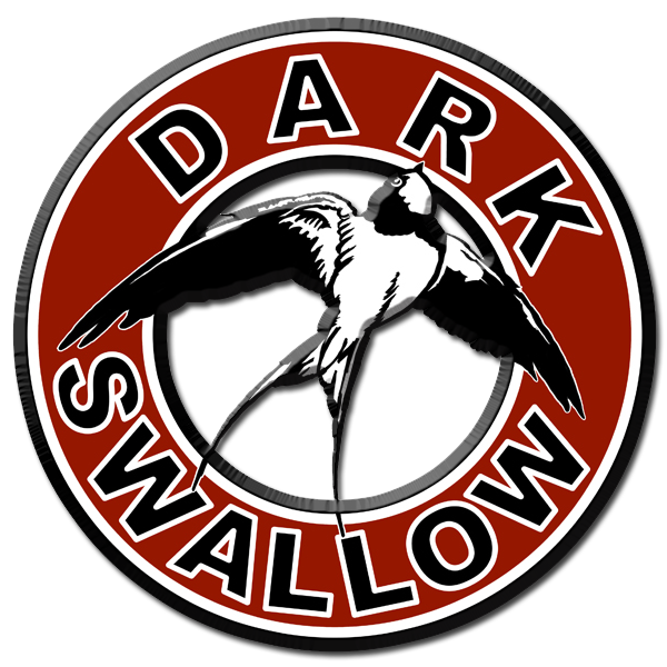 DARK SWALLOW TATTOO SUPPLY-Logo