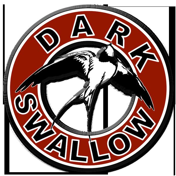 DARK SWALLOW TATTOO SUPPLY-Logo