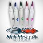 SquidsterTattoo Pen